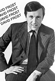 David Frost in The David Frost Show (1969)
