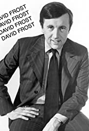 The David Frost Show Poster
