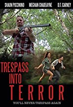 Trespass Into Terror
