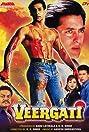 Veergati (1995) Poster