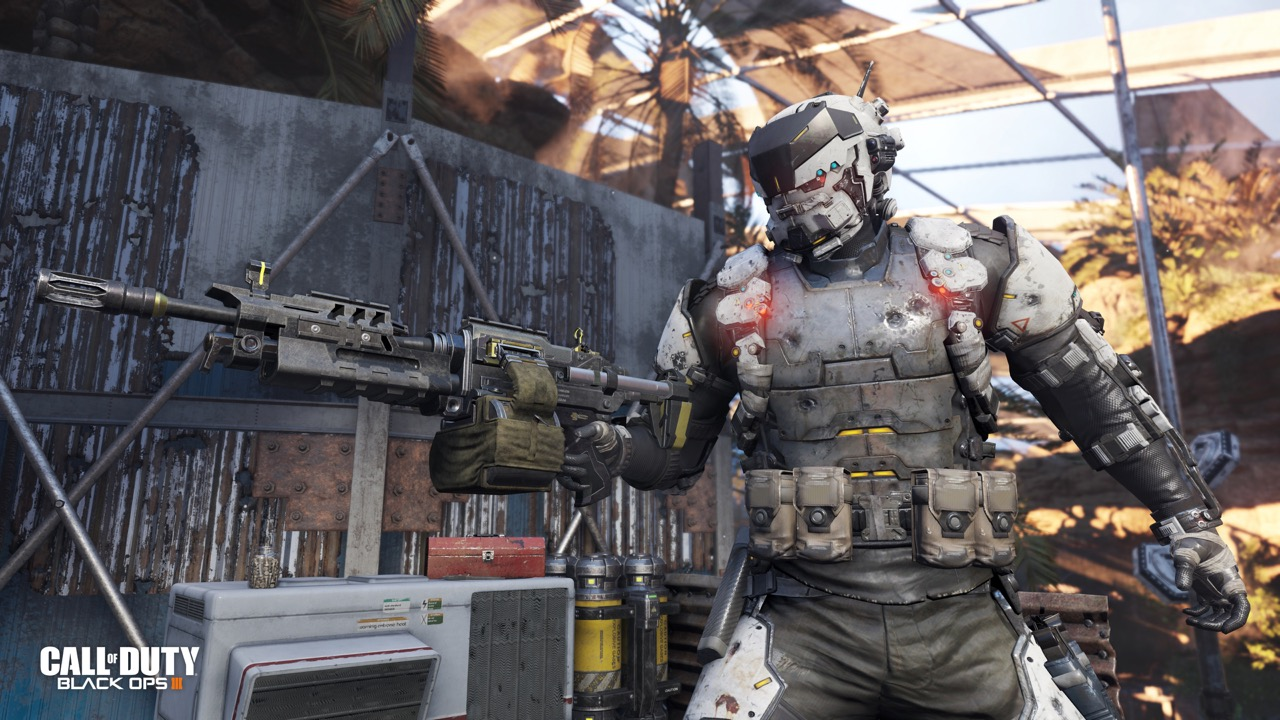 Call of Duty: Black Ops III (Video Game 2015) - Photo