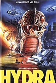 The Sea Serpent (1985) Poster - Movie Forum, Cast, Reviews