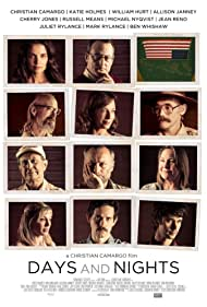 Days and Nights (2015) Poster - Movie Forum, Cast, Reviews