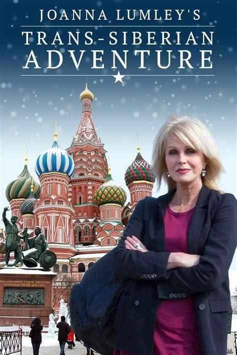 瓊安娜的西伯利亞大長征 | awwrated | 你的 Netflix 避雷好幫手!