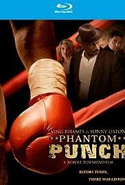 Phantom Punch Poster
