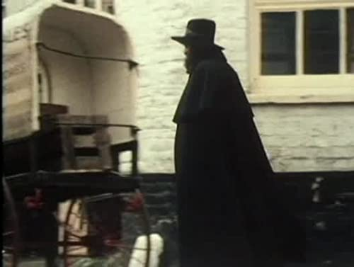 Father Brown: The Head Of Caesar
