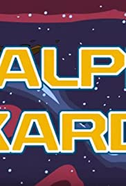 Ralph Kard Poster