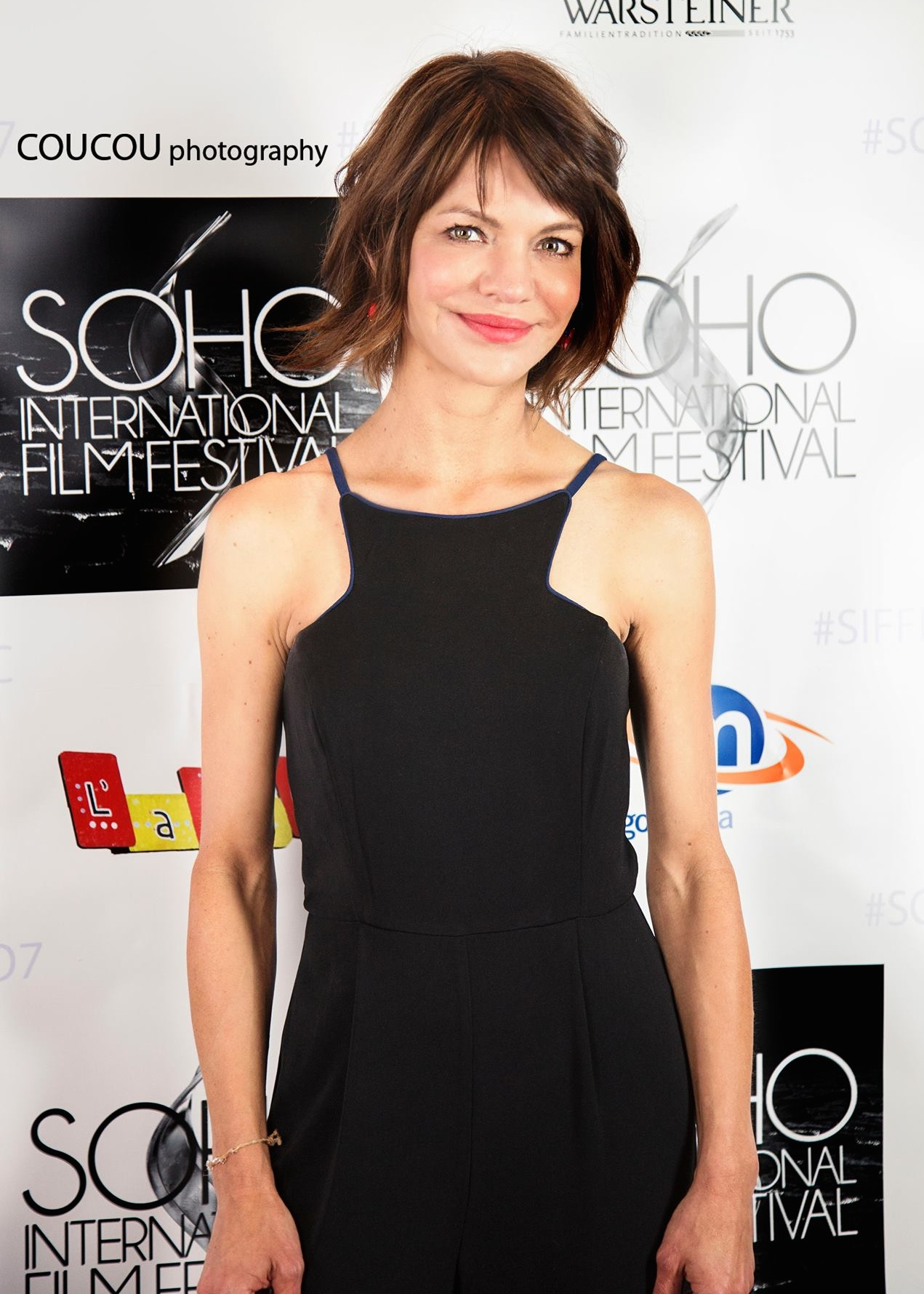 SOHO International Film Festival 2016