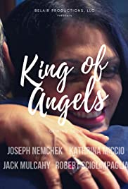 King of Angels Poster