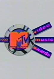 1990 MTV Video Music Awards Poster