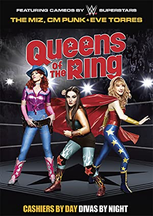 Wrestling Queens (Les reines du ring) (2013) Streaming Complet Gratuit en Version Française