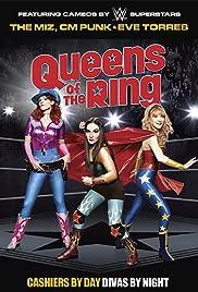 Les reines du ring Poster