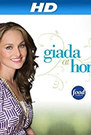 Giada at Home Poster