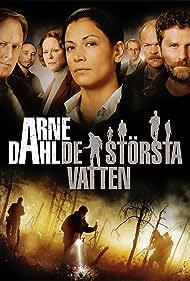 Arne Dahl: De största vatten (2012) Poster - TV Show Forum, Cast, Reviews