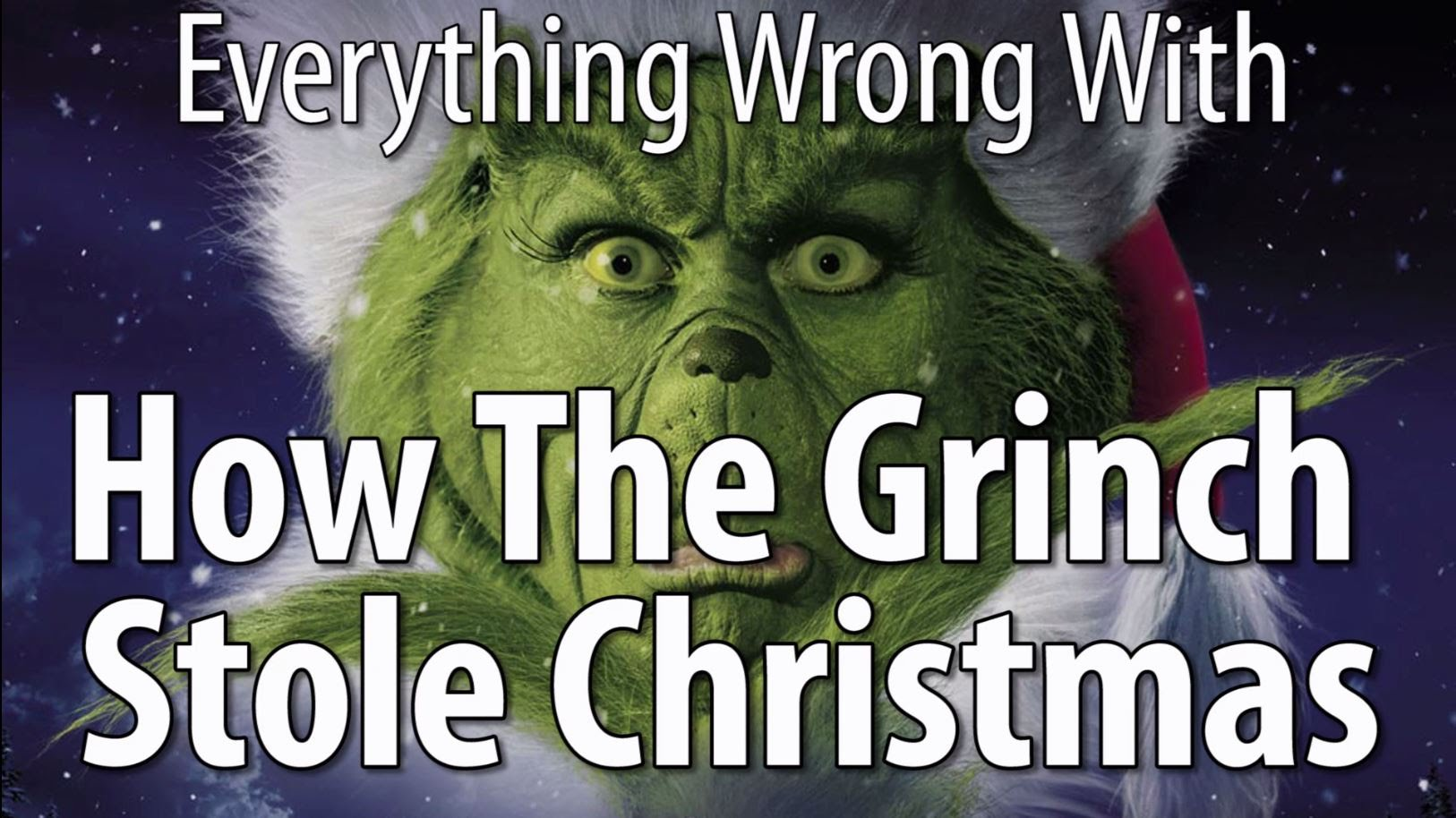 The Grinch Meme Christmas