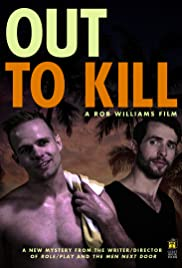 Out to Kill Poster