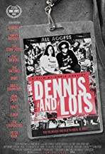Dennis and Lois