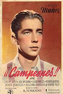 Carlos Muñoz Picture