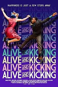 Watch speed movie Alive and Kicking (2016) [1080p] [2K], Susan Glatzer
