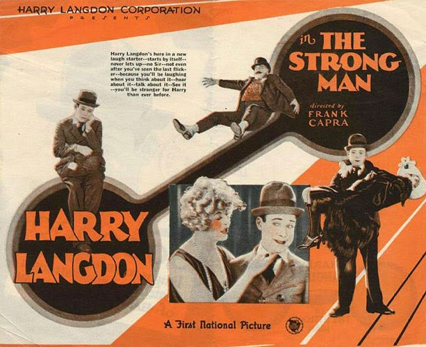 The Strong Man (1926)