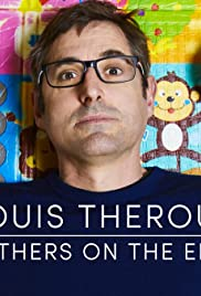 Louis Theroux: Mothers on the Edge Poster