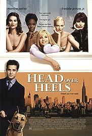 Head Over Heels (2001) 720p