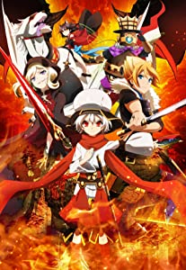 Chaos Dragon: Sekiryuu Sen'eki full movie hd 720p free download