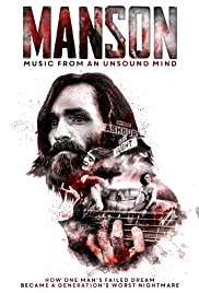Manson: Music From an Unsound Mind (2019) Poster - Movie Forum, Cast, Reviews