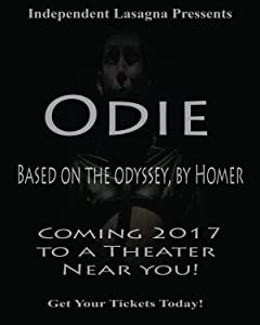 Watch german movies Odie, Based on the Odyssey by Homer [WEB-DL]