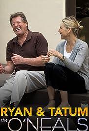 Ryan & Tatum: The O'Neals Poster