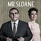Nick Frost and Olivia Colman in Mr. Sloane (2014)