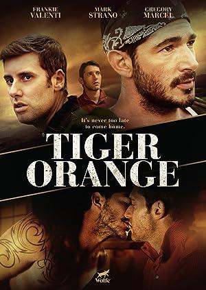 Where to stream Tiger Orange