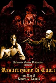 Resurrection in Blood Poster