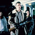 Ben Affleck, Rose McGowan, and Joanna Going in Phantoms (1998)
