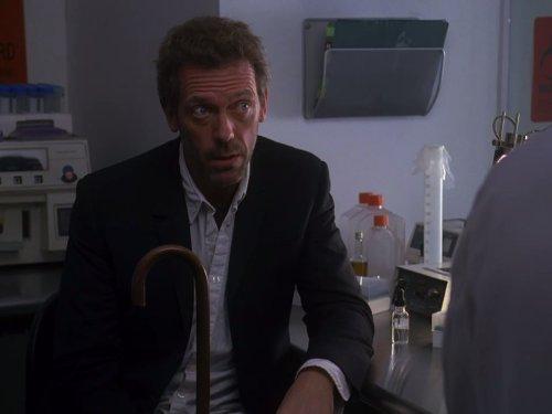 Doctor House 3×03 – Consentimiento informado