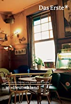 16 x Deutschland - Menschen - Orte - Geschichten
