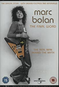 Psp free downloads movies Marc Bolan: The Final Word [640x480]