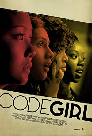 Movie CodeGirl (2015)