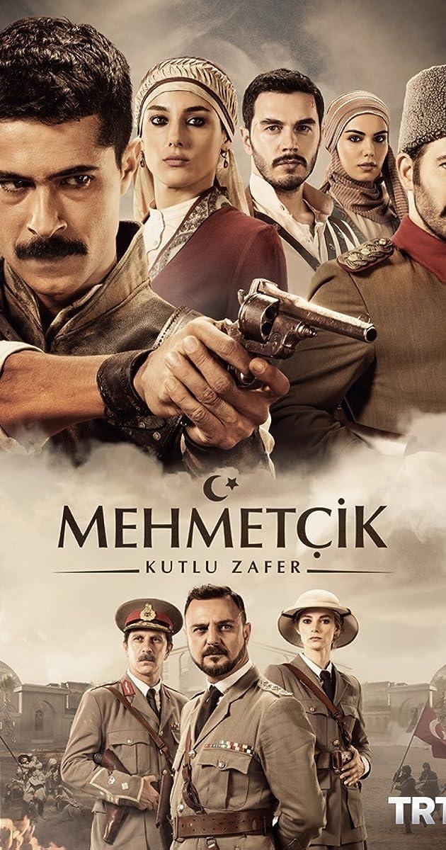 Download Mehmetçik Kut'ül Amare or watch streaming online complete episodes of  Season2 in HD 720p 1080p using torrent