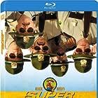 Jay Chandrasekhar, Kevin Heffernan, Steve Lemme, Paul Soter, and Erik Stolhanske in Super Troopers (2001)