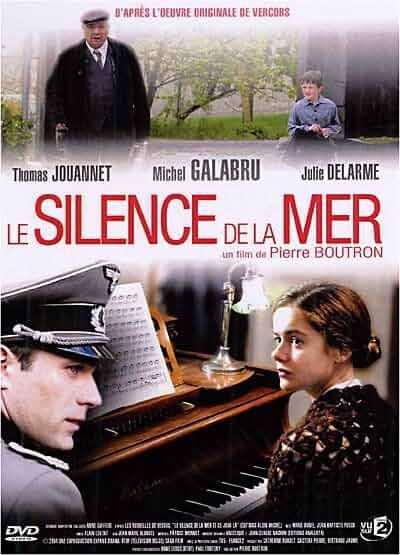 Le silence de la mer (2004)