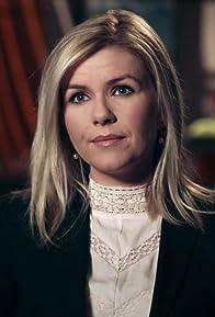 Primary photo for Helga Arnardóttir