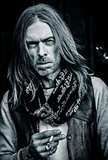 Rex Brown Picture