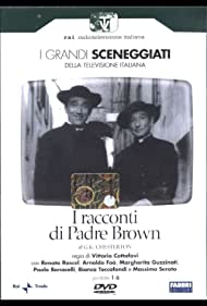 I racconti di Padre Brown (1970)