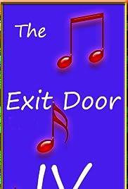 Exit Door IV Poster