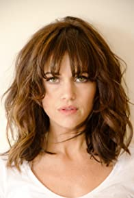 Primary photo for Carla Gugino