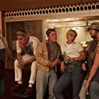 Vicky McClure, Thomas Turgoose, and Chanel Cresswell in This Is England '90 (2015)