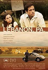 Lebanon, Pa. Poster