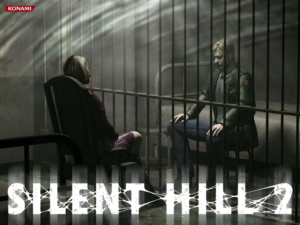 james silent hill 2