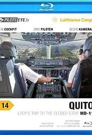 pilotseye quito